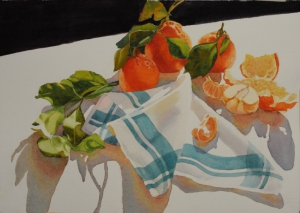 Satsumi Mandarin Oranges